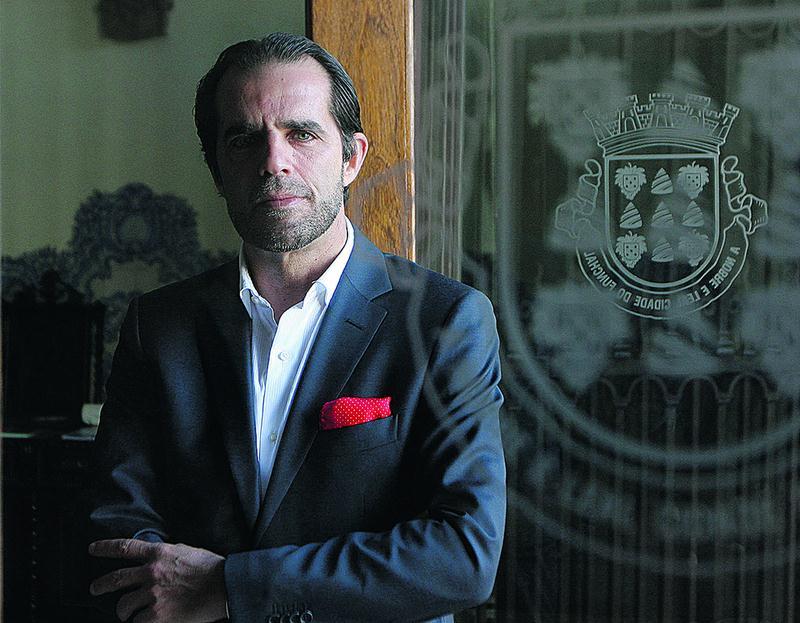 """Madeira quer ser a """"porta de entrada"""" de empresas norte-americanas"""