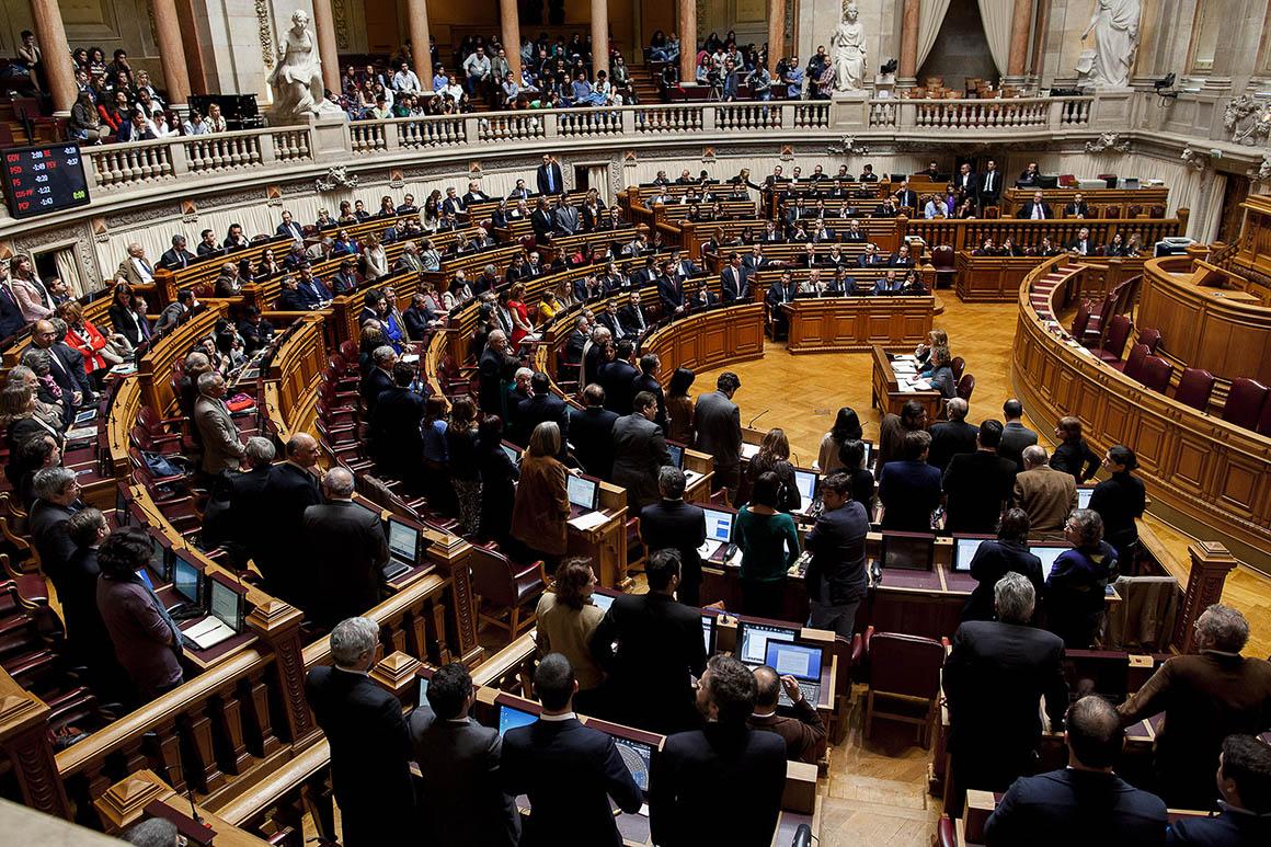 Partidos propõem que subvenção regional seja requerida nos parlamentos