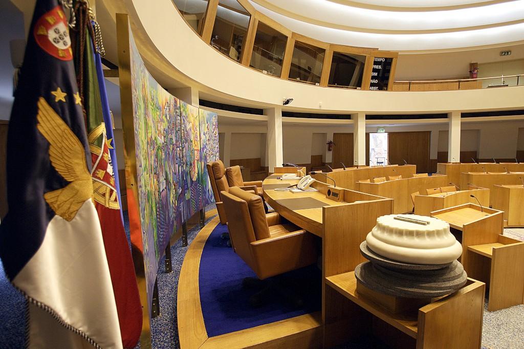 Clarificação e alargamento das competências autonómicas dos Açores analisados em Comissão