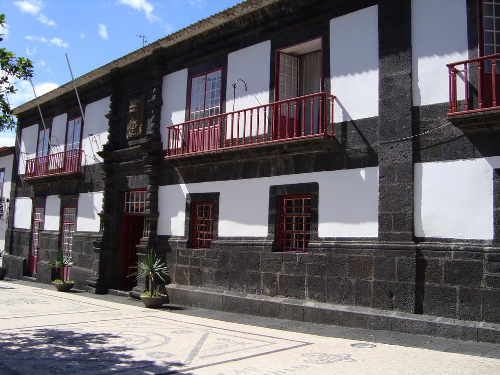 Lançado concurso público para reabilitação da sede do concelho de Velas