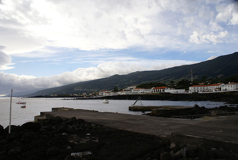 Intervenção no porto de São Roque do Pico leva a alterações nas ligações da Atlânticoline
