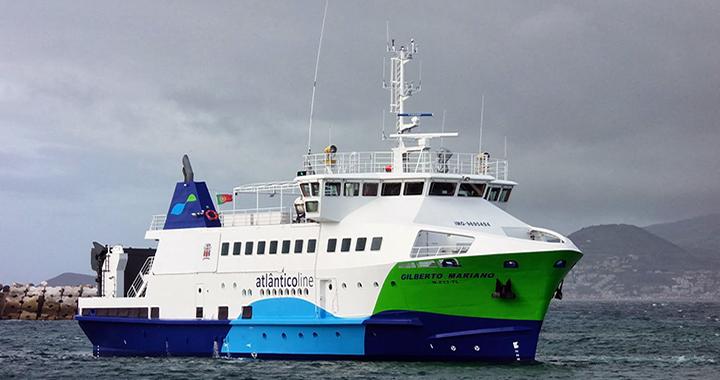 Atlânticoline já transportou meio milhão de passageiros em 2017