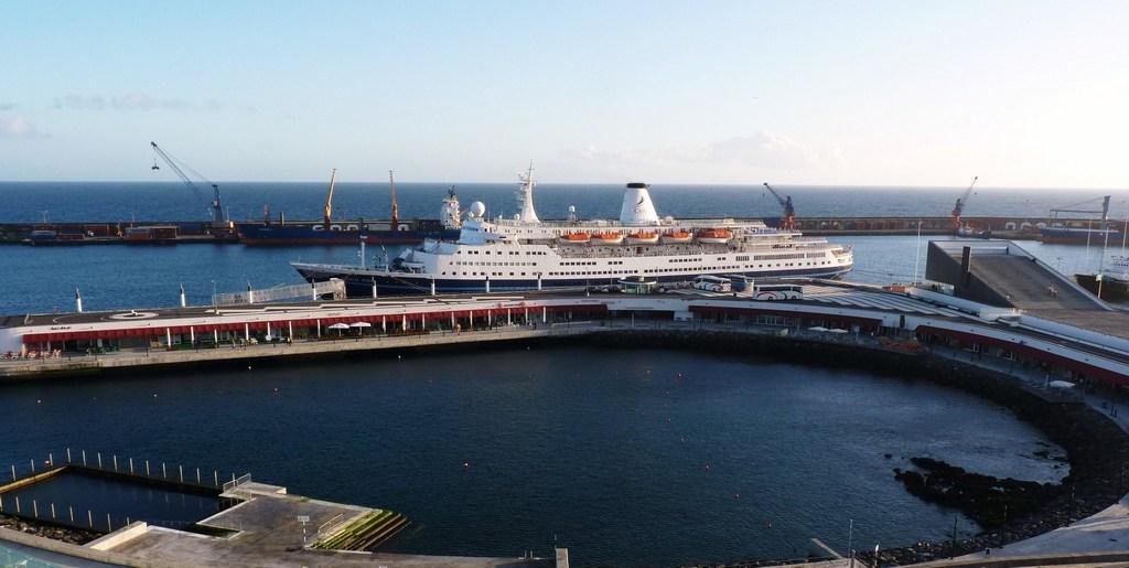 Ponta Delgada lidera no desempenho económico, Calheta e Lajes das Flores os piores