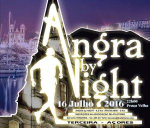 Angra By Night
