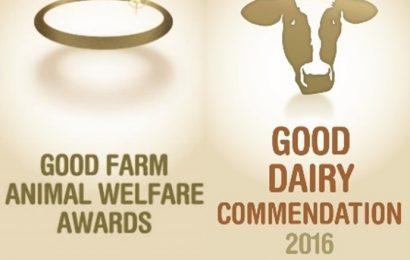 Compassion in World Farming reconhece produto Terra Nostra