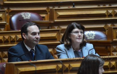 PSD quer justificação para dificuldades no acesso dos açorianos aos cursos da PSP