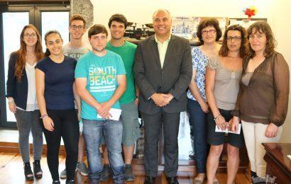 Município da Madalena atribui Bolsas de Estudo a alunos do ensino superior