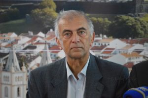 Raúl Correia