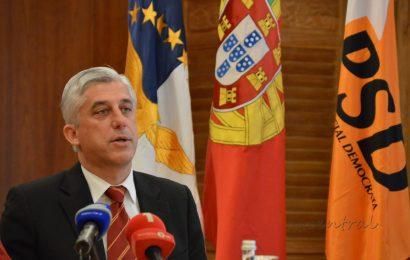 """PSD defende relação com """"dimensão económica"""" na diáspora açoriana"""