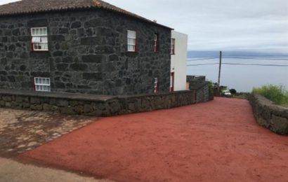 Município melhora acessibilidade a empreendimento de Turismo Rural nas Velas