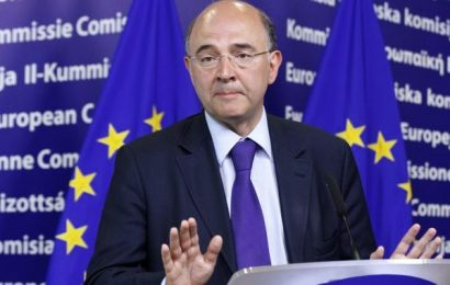 Anulada aplicação de sanções a Portugal e Espanha