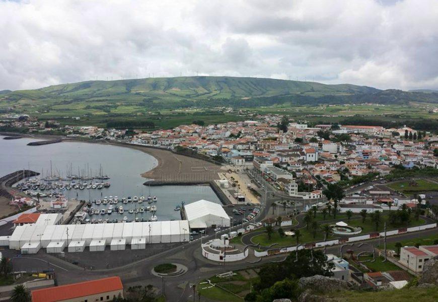 Município e Freguesias unem esforços em prol do desenvolvimento da Praia da Vitória