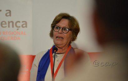 """Zuraida Soares encontra """"promiscuidade"""" na tentativa de salvação do Banif"""
