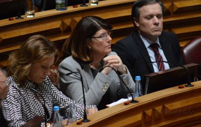 Mineração no fundo do mar dos Açores preocupa deputados do PSD na República