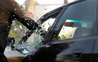 PSP identifica autor de furto em automóvel na ilha do Faial
