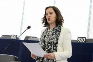 RIBEIRO, Sofia (EPP, PT)