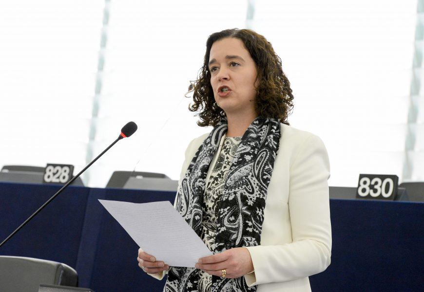 Sofia Ribeiro defende remuneração justa para os pescadores europeus