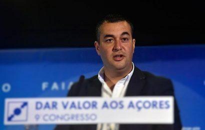 """CDS-PP/Açores quer """"manter São Jorge na agenda política regional"""""""