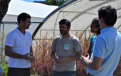 Produção biológica é um caminho para fortalecer a Agricultura dos Açores (Vídeo)