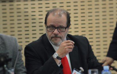 PCP/Açores propõe reposição do direito à compensação no fim do contrato a professores
