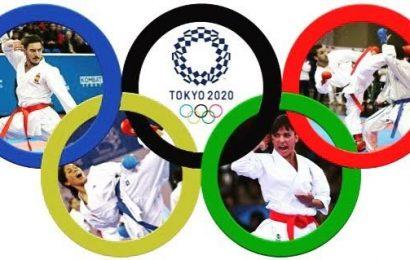 Karaté será modalidade olímpica definitiva em Tóquio 2020