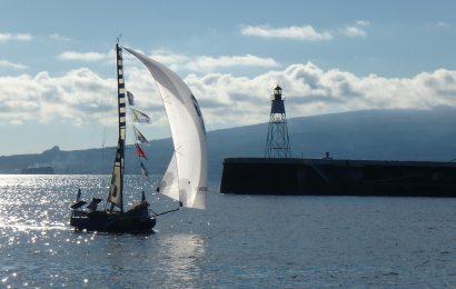51 veleiros chegam à Marina da Horta nos próximos dias