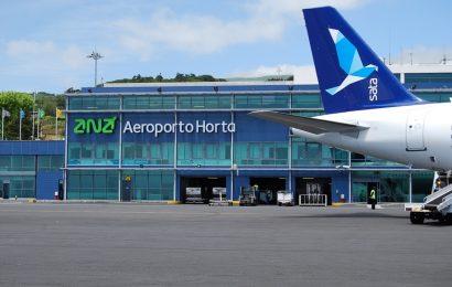 Área de Segurança de Fim de Pista no aeroporto da Horta não diminui segurança dos voos