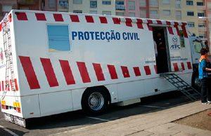 proteçãocivil