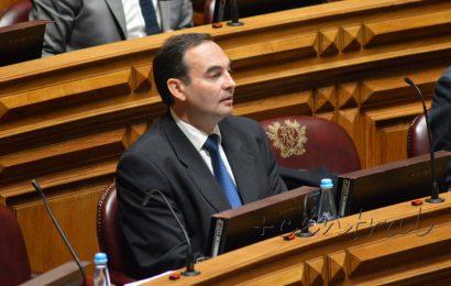 PSD questiona República sobre compromisso de reforço das forças de segurança nos Açores