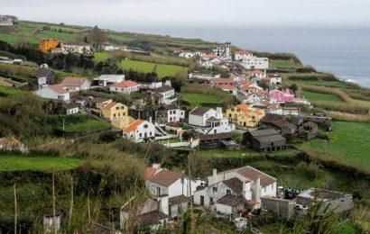 Sismo de 3,2 na escala de Richter abala ilha de São Miguel