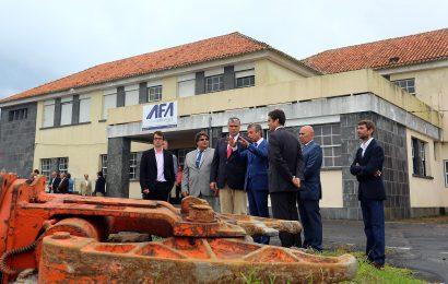 """Nova escola permite """"formação profissional de qualidade"""" na economia do Mar"""