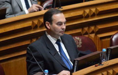 António Ventura entende que é urgente planear fiscalização no Mar dos Açores