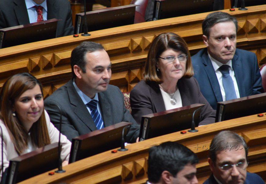 PSD questiona sobre incumprimento das Obrigações de Serviço Público na cabotagem insular