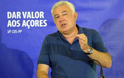 CDS-PP denuncia fim de rotas da SATA para favorecer companhias low-cost