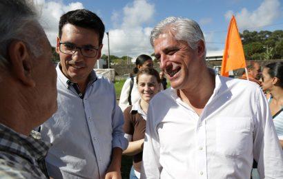 Governo do PSD vai financiar a representação permanente dos Açores em Bruxelas