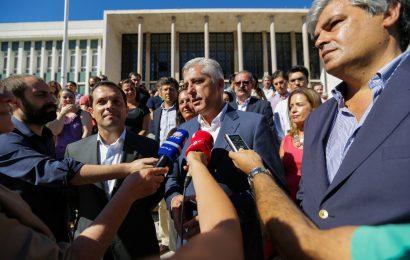 """Candidaturas do PSD/Açores são """"energia necessária para um novo ciclo"""""""