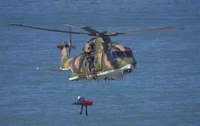 Força Aérea resgata tripulante de navio petroleiro a sul do Faial
