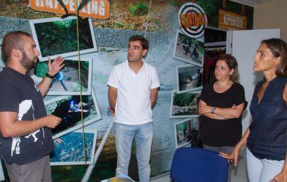 PS quer reforçar apoio às empresas de animação turística na Terceira