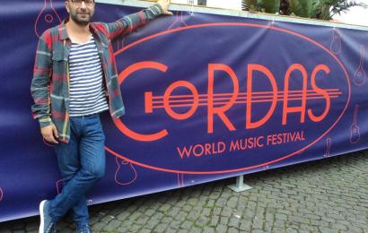 Tiago Pereira e MPAGDP no Festival Cordas na ilha do Pico
