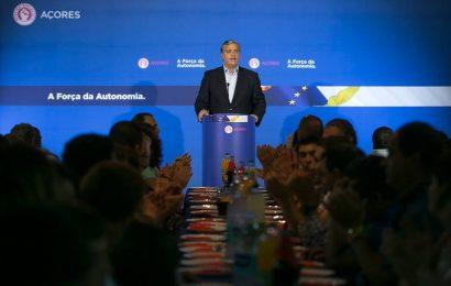 Governo socialista vai reforçar o Complemento Regional de Pensão