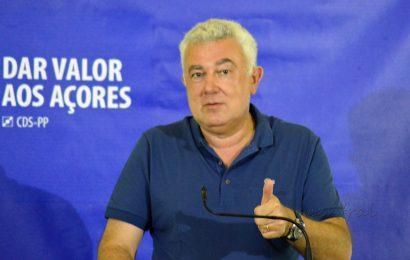 """CDS-PP quer """"reforço de valências"""" e """"melhores instalações"""" no Centro de Oncologia dos Açores"""