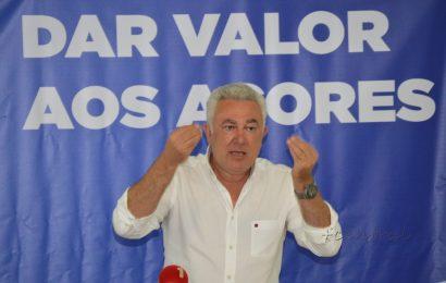 CDS-PP quer combater possível maioria socialista no parlamento dos Açores
