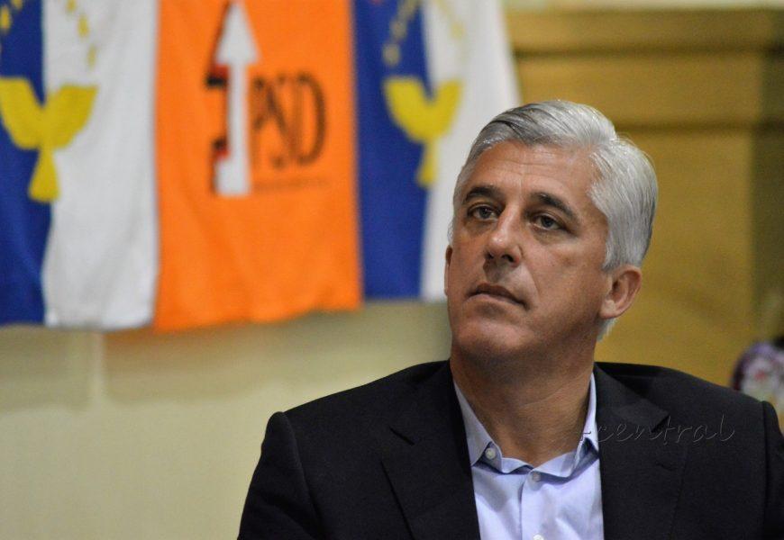 PSD quer terminar com violação do limite de endividamento público nos Açores