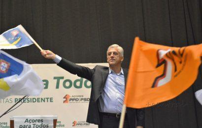 """PS venceu mas """"vamos continuar a lutar e reforçar a nossa visão alternativa"""""""