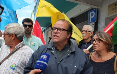 """CDU quer mais força para lutar pela criação de emprego com """"direitos e salários justos"""""""