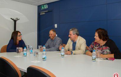 """Pista das Lajes """"deixará de ser um obstáculo"""" ao desenvolvimento da ilha Terceira"""
