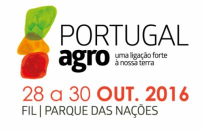 20 empresas regionais participam na terceira edição da Portugal Agro