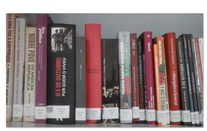 Faial recebe mostra de livros sobre a queda da Monarquia e a implantação da República