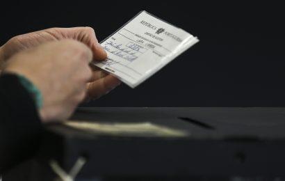 BE, CDS e PS concordam em alterar lei autárquica para independentes