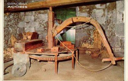 Moinhos e Atafonas dos Açores em exposição no Museu da Graciosa